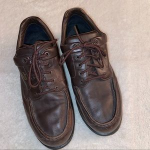 Rockport GoreTek Shoe Size 11.5 Wide